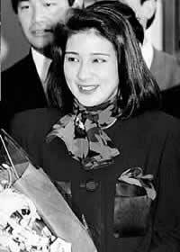 По словам друзей, выросшая Масако обладала качествами, необходимыми императрице