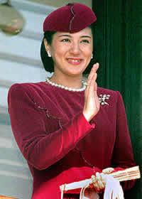 Многие надеялись, что Масако освежит консервативную императорскую семью