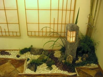 Основные моменты планировки японского сада