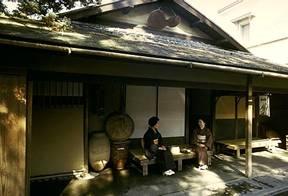 Природа в жизни японцев