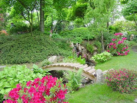 Как выбрать наиболее подходящее место для сада.