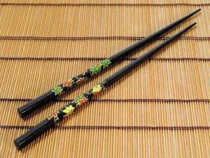 как пользоваться японскими палочками - полезные советы