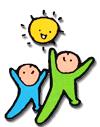 Логотип Либерально-демократической партии Японии