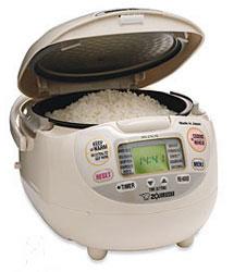 Электрическая рисоварка