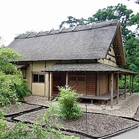 Минка: традиционный японский сельский дом