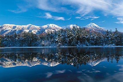 Сирэтоко зимой