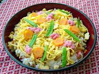 Основные виды суши - Кулинария - Статьи о Японии - Fushigi Nippon ...