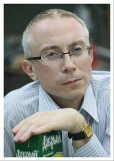 Василий Элинархович Молодяков